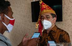 Arsjad Rasjid: Kadin Harus Terlibat Gotong Royong Membangun Ekonomi Bangsa - JPNN.com