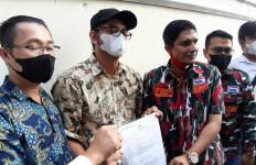 Sandy Tumiwa Ancam Layangkan Gugatan Perdata, Rio Reifan Merespons Begini - JPNN.com