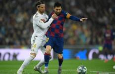 Messi Membuat Madrid Menderita Selama Bertahun-tahun - JPNN.com