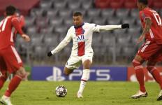 PSG Membuat Bayern Tumbang, Mbappe jadi Bintang - JPNN.com