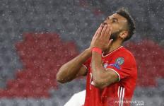 Penyerang Bayern Frustrasi setelah Timnya Ditaklukkan PSG - JPNN.com
