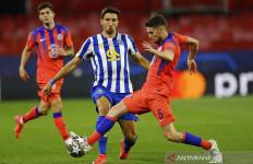 Chelsea Tumbangkan Porto, Jorginho Bilang Begini Menghadapi Leg Kedua - JPNN.com