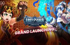 Gim Lost Saga Orgini Resmi Meluncur di Indonesia - JPNN.com