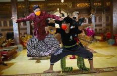 Relief Borobudur Diwujudkan jadi Tarian, Ganjar: Supaya Wisatawan tidak Bosan - JPNN.com