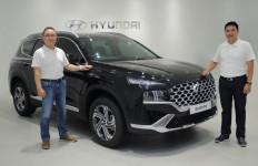 Hyundai New Santa Fe Diluncurkan, Ini Spesifikasi danHarganya - JPNN.com