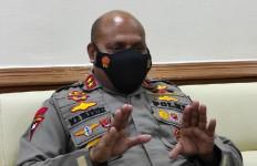 Seorang Guru Tewas Ditembak di Intan Jaya, Irjen Mathius Beri Penjelasan Begini - JPNN.com