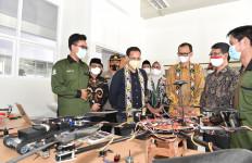 Kunjungi Institut Teknologi Kalimantan, Mendikbud Evaluasi Perguruan Tinggi Berdasarkan 8 IKU - JPNN.com