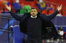 Porto Kalah dari Chelsea, Pelatihnya Bilang Sadis! - JPNN.com