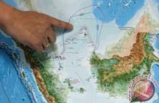 Pesawat Tempur Asing Terbang di Natuna, Begini Penjelasan TNI AU - JPNN.com