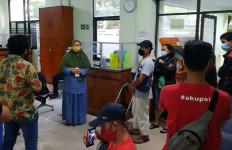 Warga Surabaya Bisa Berobat Gratis dengan Tunjuk KTP, PSI Siap Kawal - JPNN.com