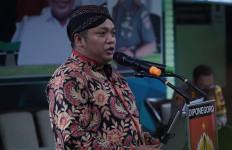 Simak, Pesan Gus Nabil Saat Sosialisasi 4 Pilar Kebangsaan di Sukoharjo - JPNN.com