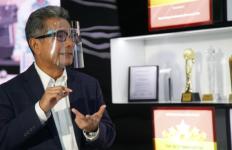 TOP, BRI Borong 5 Penghargaan di Malam Anugerah BUMN 2021 - JPNN.com