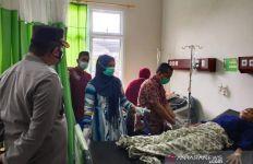 8 Warga Aceh Timur Kritis Keracunan Gas - JPNN.com