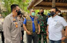 Bamsoet: Tidak Ada Pelanggaran HAM dalam Pembangunan KSPN Mandalika Lombok - JPNN.com
