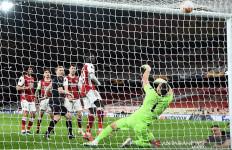 Kejadian di Menit 90+4 Membuat Arsenal Gigit Jari - JPNN.com