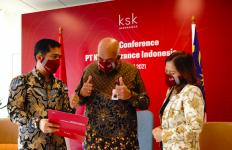KSK Insurance Indonesia Luncurkan Program Peduli Motor Vehicle - JPNN.com