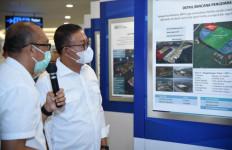 Komisi VI Sebut BMTH Penunjang Sektor Pariwisata Bali - JPNN.com