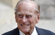 Pangeran Philip Meninggal Dunia pada Usia 99 - JPNN.com