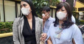 Suami Yuyun Sukawati Ditetapkan Sebagai Tersanga, Polisi: Sudah Ditahan