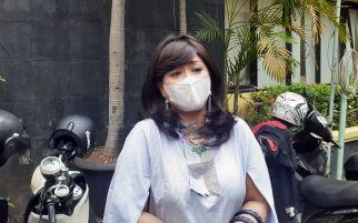 Trauma Dihajar Fajar Umbara, Anak Yuyun Sukawati Dibawa ke Psikolog