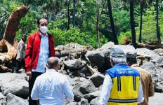 Kunjungi Lembata NTT, Jokowi Dapati Keluhan Masyarakat - JPNN.com