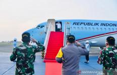 Agenda Presiden Jokowi Hari Ini, Siapa Saja yang Ikut? - JPNN.com