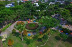 8 Taman di Kota Surabaya Buka Kembali, Begini Teknis Bagi Para Pengunjung - JPNN.com