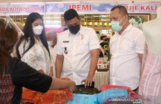 Bobby Nasution: Kita Harus jadi Pasar Mereka - JPNN.com