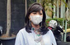 Korban KDRT, Yuyun Sukawati Dapat Dukungan dari Keluarga Fajar Umbara - JPNN.com