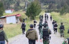 2 Orang Guru Tewas, 3 Sekolah Dibakar, TNI-Polri Sudah Kantongi Nama-nama Pelaku - JPNN.com