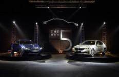 BMW Seri 5 Rakitan Indonesia Mengaspal, Berikut Harga dan Spesifikasinya - JPNN.com