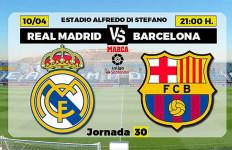 Prediksi dan Skuad Real Madrid Vs Barcelona - JPNN.com