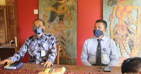 Kakanwil Bea Cukai Jatim II Tinjau Proses Pembangunan KEK Singhasari