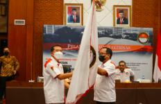 Forkonas PP DOB Desak Pemerintah Terbitkan PP Penataan Daerah - JPNN.com