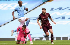 10 Pemain Leeds United Taklukkan Manchester City di Etihad - JPNN.com