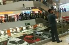 Gempa di Malang Terasa Hingga di Surabaya, Pengunjung Mal Lari Berhamburan Menyelamatkan Diri - JPNN.com