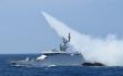 Usai Tinjau Serbuan Amfibi Korps Marinir TNI AL, Laksamana Yudo Lakukan Ini, Keren