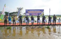 Pupuk Indonesia Sosialisasikan Dosis Pemupukan Presisi - JPNN.com