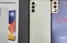 Spesifikasi Samsung Galaxy A82 Terungkap, Intip Nih - JPNN.com