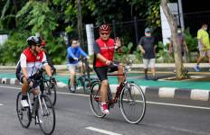 Peluang Ganjar Diusung PDIP, Hasto Kristiyanto: Keputusan di Tangan Ibu Megawati Soekarnoputri - JPNN.com