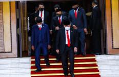 Perihal Penggabungan Dua Kementerian, Wakil Ketua DPD RI: Ingat, Dulu Pernah Gagal - JPNN.com