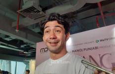 Reza Rahadian Mualaf, Ada yang Membuatnya Heran - JPNN.com