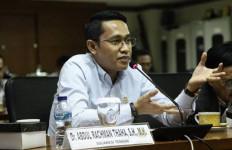 Tokoh NU Hilang dari Kamus Sejarah, Rachman Thaha Sampaikan Catatan Tajam - JPNN.com