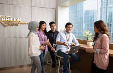 BRI Dorong Peningkatan Kapasitas SDM Indonesia Lewat PMMB - JPNN.com