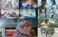 Sejumlah Pasangan Religius Adu Akting dalam Film Cinta Subuh - JPNN.com