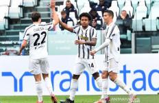 Juventus Hanya Terpaut 1 Poin dari Milan - JPNN.com