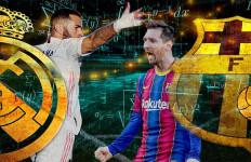 33 Fakta Menjelang El Clasico Real Madrid Vs Barcelona, Nomor 21 Bisa Bikin Panas - JPNN.com