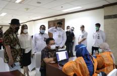 Ketua DPD RI: Dengarkan Pendapat Ahli Epidemiologi dalam Mengatasi Wabah Covid-19 - JPNN.com