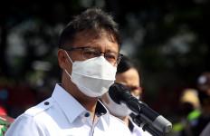 Mutasi Virus Corona Masuk Indonesia, Menkes Budi: Segera Vaksinasi - JPNN.com