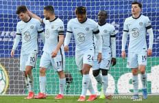 Lihat Klasemen Premier League Setelah Chelsea Mengamuk di Selhurst Park - JPNN.com